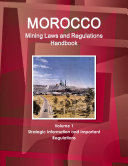 Morocco Mining Laws and Regulations Handbook