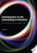 """Introduction to the Counseling Profession: Sixth Edition"" by David Capuzzi, Douglas R. Gross"