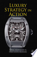 Luxury Strategy In Action PDF