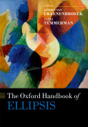 The Oxford Handbook of Ellipsis [Pdf/ePub] eBook
