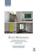 Ruin Memories Book