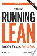 Running Lean PDF