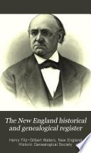 The New England Historical and Genealogical Register.epub