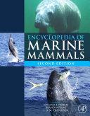 Encyclopedia of Marine Mammals ebook