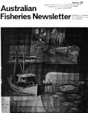 Australian Fisheries Newsletter Book