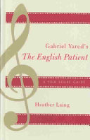 Gabriel Yared S The English Patient