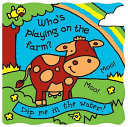 Who s Playing on the Farm  Book PDF