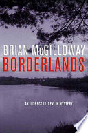 Borderlands Brian McGilloway Cover