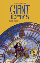 Giant Days Vol  13