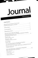 Journal Of The First Year Experience Students In Transition Book PDF