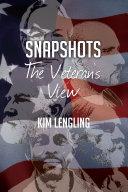 Snapshots The Veteran's View [Pdf/ePub] eBook
