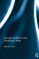 Foucault  Buddhism and Disciplinary Rules