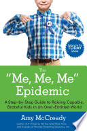 The Me  Me  Me Epidemic Book PDF