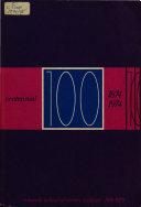 General Catalog Book