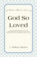 God So Loved [Pdf/ePub] eBook