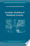 Symbolic Modeling of Multibody Systems