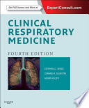 Clinical Respiratory Medicine E Book