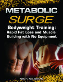 Metabolic Surge Bodyweight Training