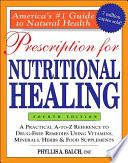 """Prescription for Nutritional Healing"" by Phyllis A. Balch"