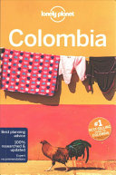 Colombia - Lonely Planet Travel Guide