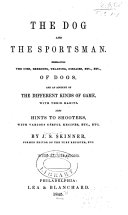 The Dog and the Sportsman