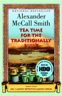 Tea Time for the Traditionally Built [Pdf/ePub] eBook