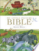 My Little Picture Bible Book PDF