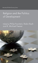 Pdf Religion and the Politics of Development Telecharger