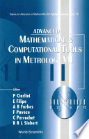 Advanced Mathematical and Computational Tools in Metrology VII Book