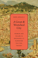 A Great and Wretched City Book