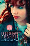 Pdf Le Voyage de Nina Telecharger