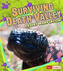 Surviving Death Valley