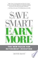 Save Smart, Earn More