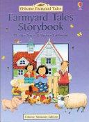 Farmyard Tales Storybook