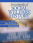 Encyclopedia of Social Welfare History in North America