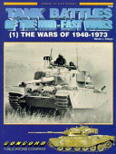 Tank Battles of the Mid East Wars