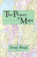 The Power of Maps ebook