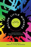 Million Little Mistakes Book