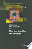 Multiscale Modelling And Simulation Book PDF