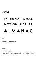 International Motion Picture Almanac Book PDF