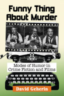 Funny Thing About Murder ebook