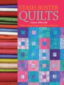 Stash-Buster Quilts [Pdf/ePub] eBook