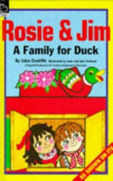 Rosie   Jim Book