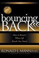 Bouncing Back Pdf/ePub eBook