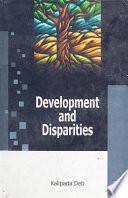 Development and disparities