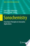 Sonochemistry Book