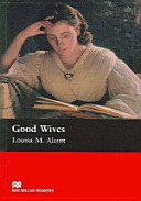Books - Good Wivesn (Without Cd) | ISBN 9781405072304