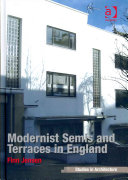 Modernist Semis and Terraces in England