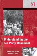 Understanding the Tea Party Movement Book