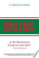 Boot Camp for Your Brain Book